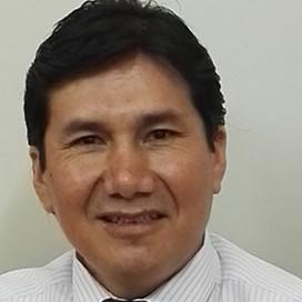 Alejandro Quispe Rojas