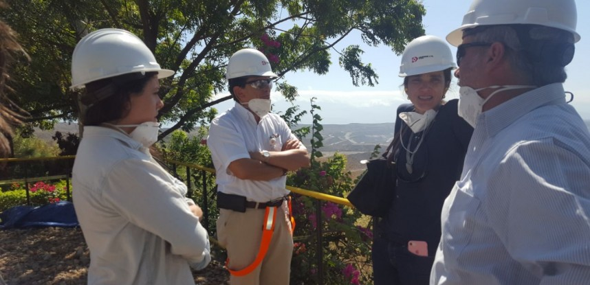 DERECHOS HUMANOS LABORALES  Y EMPRESAS CARBONERAS EN COLOMBIA