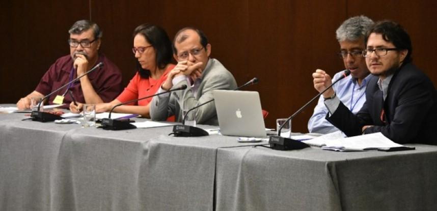 OIT y PLADES presentan informe sobre situación de los derechos sindicales en el Perú