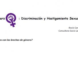 Discriminación y Acoso laboral