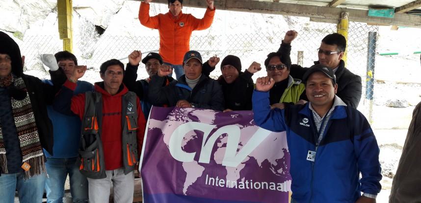 PARTICIPACION DE PERU EN LA CADENA GLOBAL DE SUMINISTRO DE METALES: LUCES Y SOMBRAS