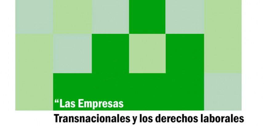 """Informe 2005: """"Las empresas transnacionales y los derechos laborales en el Perú""""."""