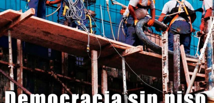 Revista Nº 7 Trabajo & Desarrollo.
