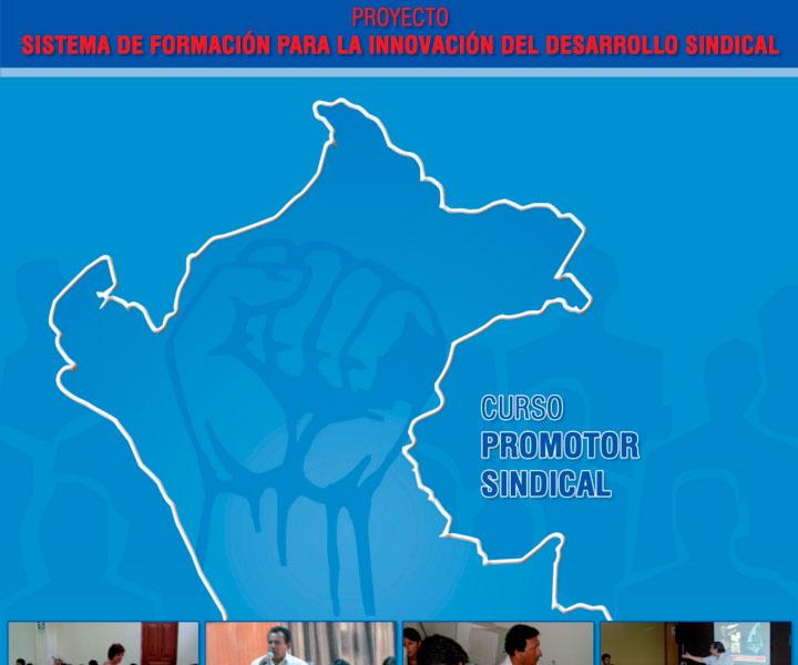Guía del promotor sindical