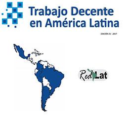 TRABAJO DECENTE EN AMÉRICA LATINA