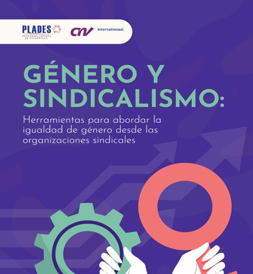 Guía: Género y Sindicalismo